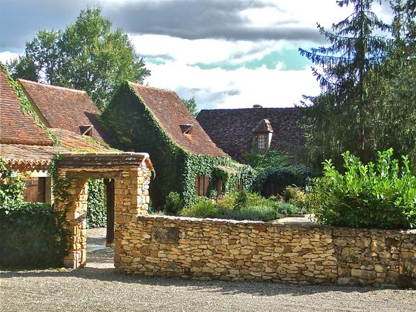 Gay B and B: La Millasserie Dordogne